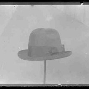 Negative, Glass Plate