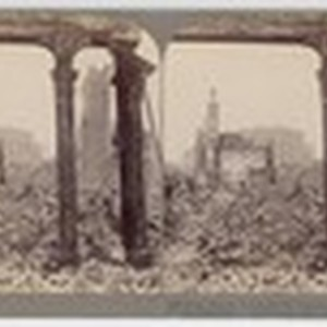 Ruins from which a greater San Francisco will rise - from Pioneer ...