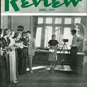 Southern California alumni review, vol. 19, no. 8 (1938 Apr.)