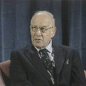 A day with Peter Drucker, George Washington University lecture series, part III