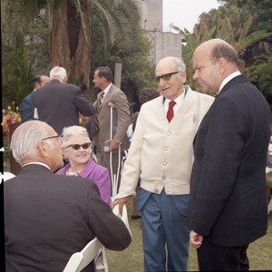 Malibu Groundbreaking and William S. Banowsky's Inauguration as Chancellor