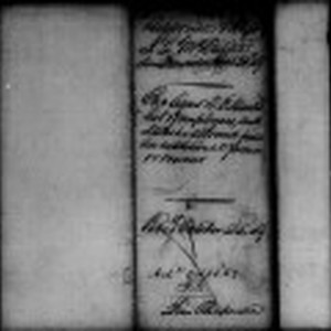 Letter from J. Y. McDuffie to A. B. Greenwood with enclosed Report ...