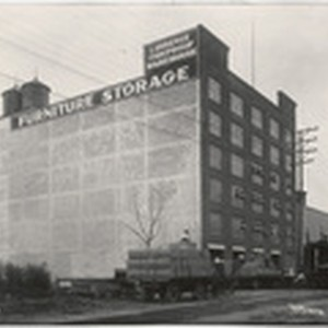 Lawrence Warehouse