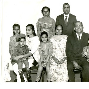 Dhami Family