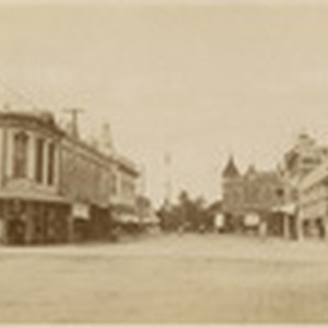 [Main Street in Selma]