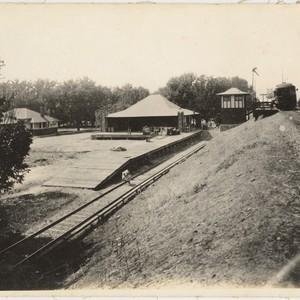 Calisphere: [Sacramento Northern Railway, Colusa-Marysville