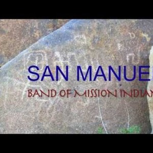 San Manuel Band of Mission Indians Transitions