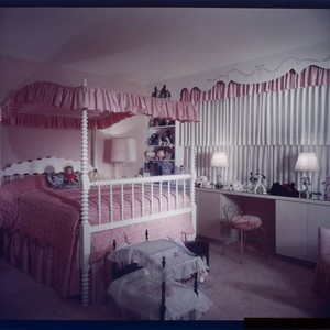 [Unidentified children's bedrooms]