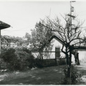 George H. Larsen House, 486 North Popular Avenue, Fresno, Fresno County, California ...