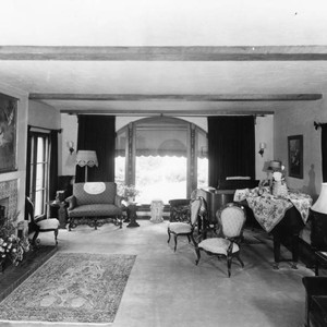 Home interior, Richland Pl
