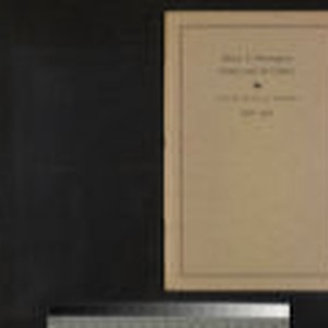 Tenth Annual Report - Henry E. Huntington Library and Art Gallery, creator