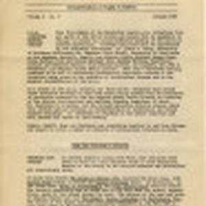 News Letter of the Los Angeles County Public Library January 1950