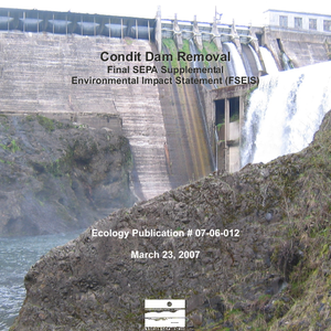Supplemental Environmental Impact Statement (SEIS) for the Condit Dam Removal