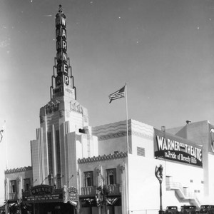 Warner Bros. Theater