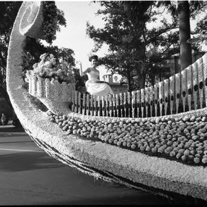 Rose Parade, Pasadena, 1967