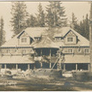 Fish Camp Lodge, # 920