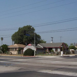 Tom Mix ranch, Arleta, 2003