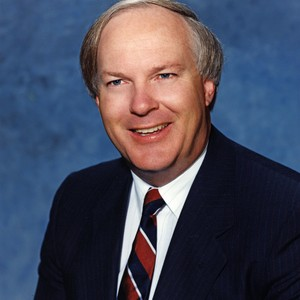Burbank Mayor (1989-1990, 1992-1993) Robert R. Bowne