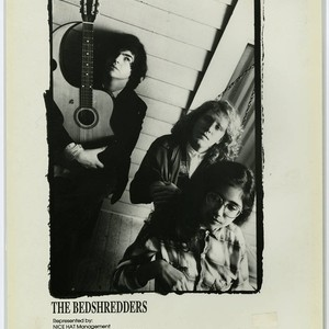 The Bed Shredders, Photographs
