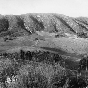Panoramic view of Eagle Rock, view 19