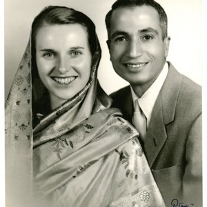 Pritam Singh Vakil (Lawyer) and Ruth