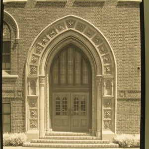 Stockton - Schools: St. Mary's High School, 1108 N. Lincoln St