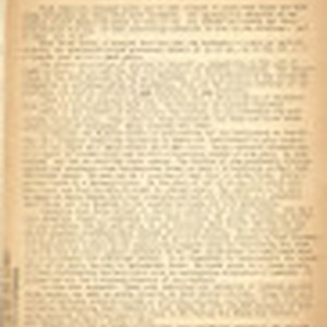 [Speech by Captain Thomas E. Crowley], in support of Japanese-American servicemen during ...
