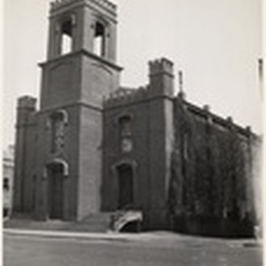 Old Congregational Church or First Church of Christ