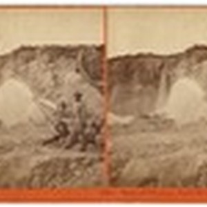 Malakoff Diggings, North Bloomfield Gravel Mining Co., Nevada Co. # 1820.