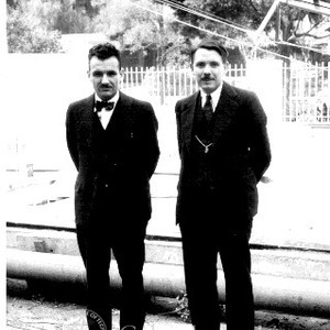 Vito Vanoni and Robert Knapp