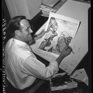 Pulitzer prizes 1945