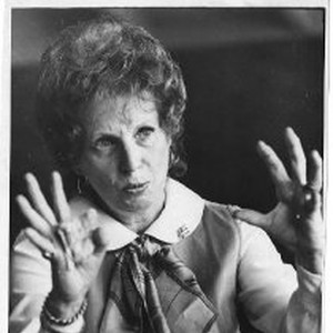 Blanche Goldstein, Activist and Philanthropist