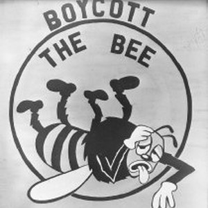 """Boycot the Bee"""