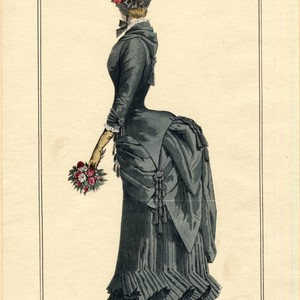 French fashions, Spring 1883