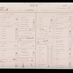 WPA household census for 11643 ROBIN, Los Angeles County