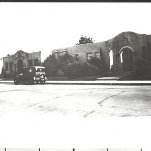 Salinas Valley Hospital, East San Luis & Monterey Streets, Salinas, California, Ph. ...