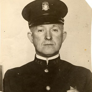 [Officer Lawrence McInerney]