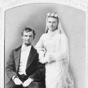 Mr. & Mrs. J. W. Case