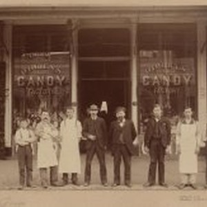 O'Briens Candy Factory