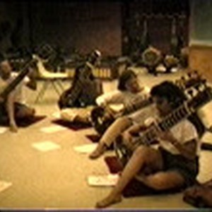Music of the World: Ethnomusicology at UCLA (1989) - raw footage and