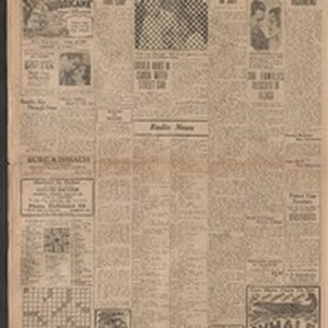 Richmond Record Herald - 1930-01-25