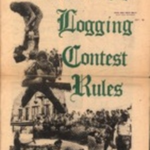 Championship Logging Contest Rules