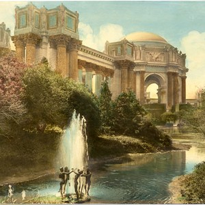 [Palace of Fine Arts at the Panama-Pacific International Exposition]