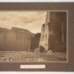 Canyon de Chelly, Northeast Arizona