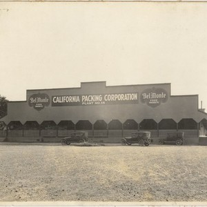 California Packing Corporation