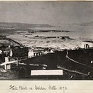 Golden Gate 1873.
