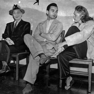 People present in home during Bugsy Siegel's murder