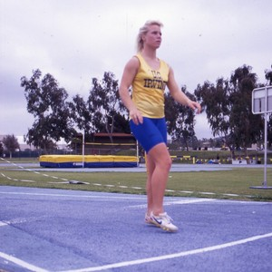 UCI Track and Field