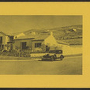 Telling the colorful story of Palos Verdes Estates brochure series: yellow (two-story ...