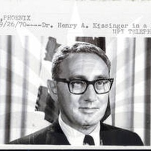Henry A. Kissinger, 1968